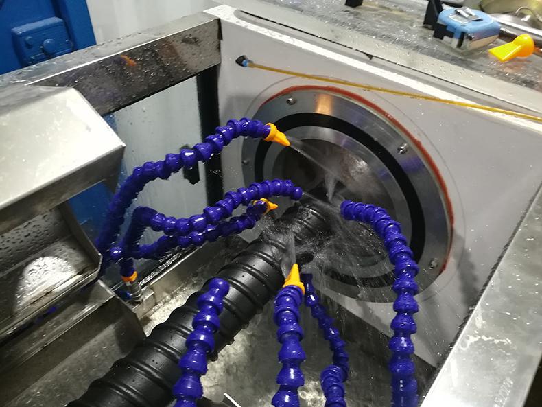 预应力波纹管设备