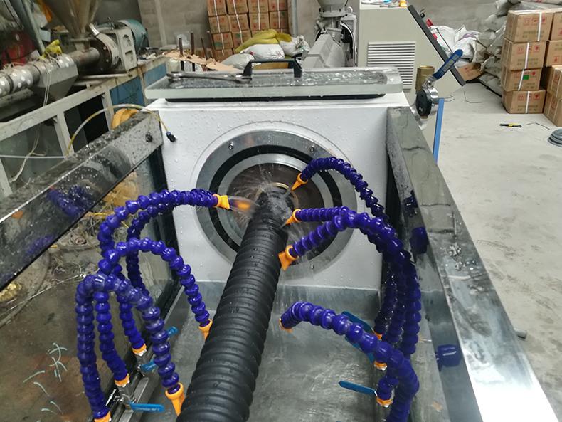 碳素波纹管设备