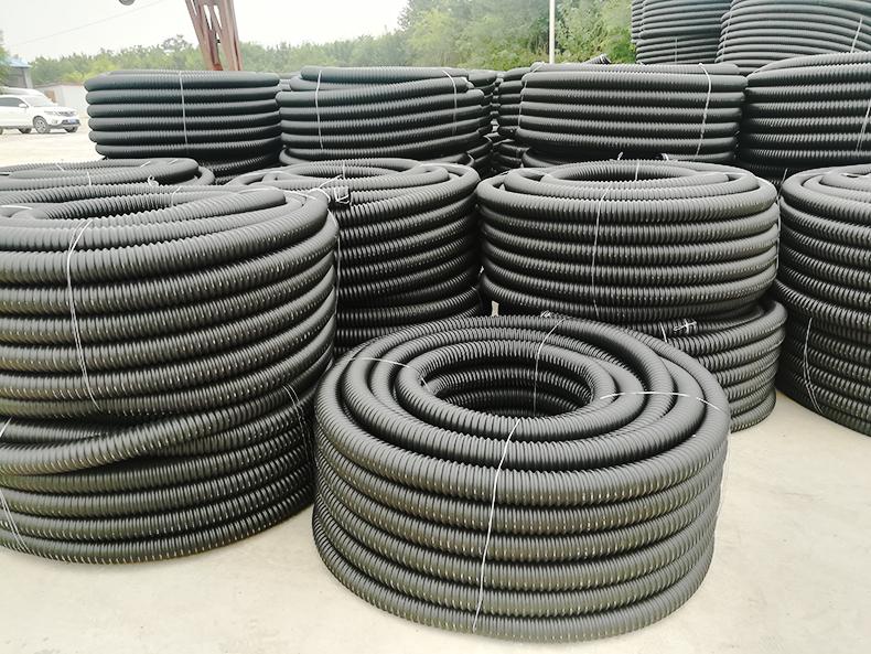 PE管材生产线的发展方向