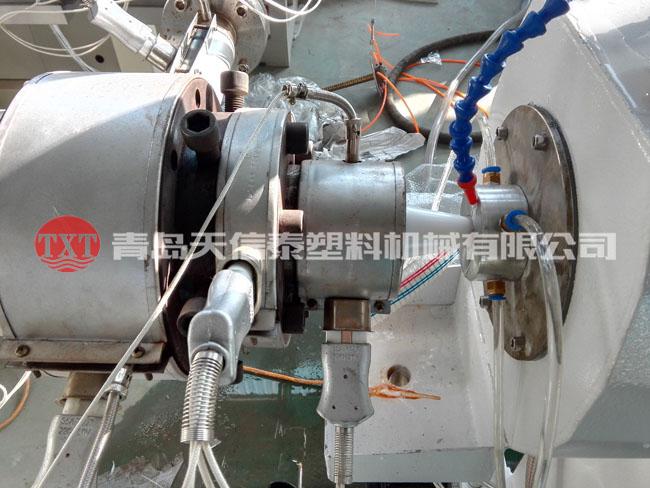 山东PPR管材设备