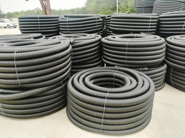 PE碳素管材设备